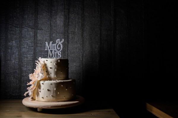Restaurant Reception | Little Vegas Wedding