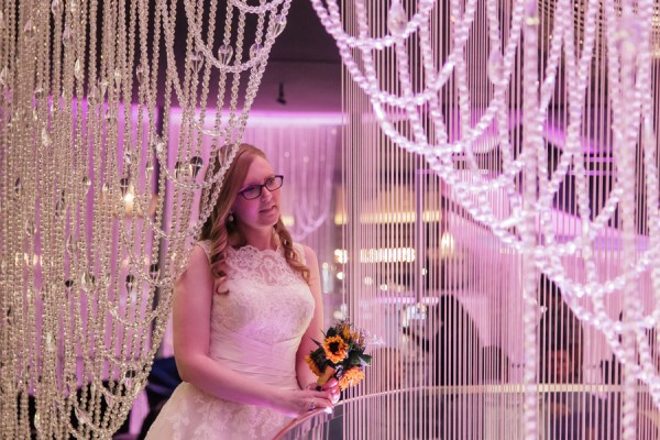 Cosmopolitan | Little Vegas Wedding