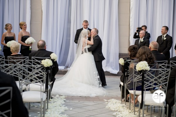 Smith Center | Little Vegas Wedding