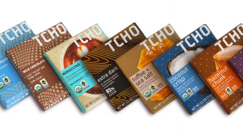 TCHO Chocolate