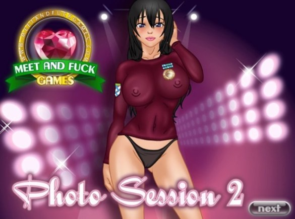 photo session 2 interactive porn game