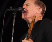 "Bryan Adams Lengthens North American ""Get Up"" Tour"