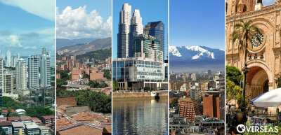 Comparing Latin America's Property Prices Across Markets | Live and Invest Overseas