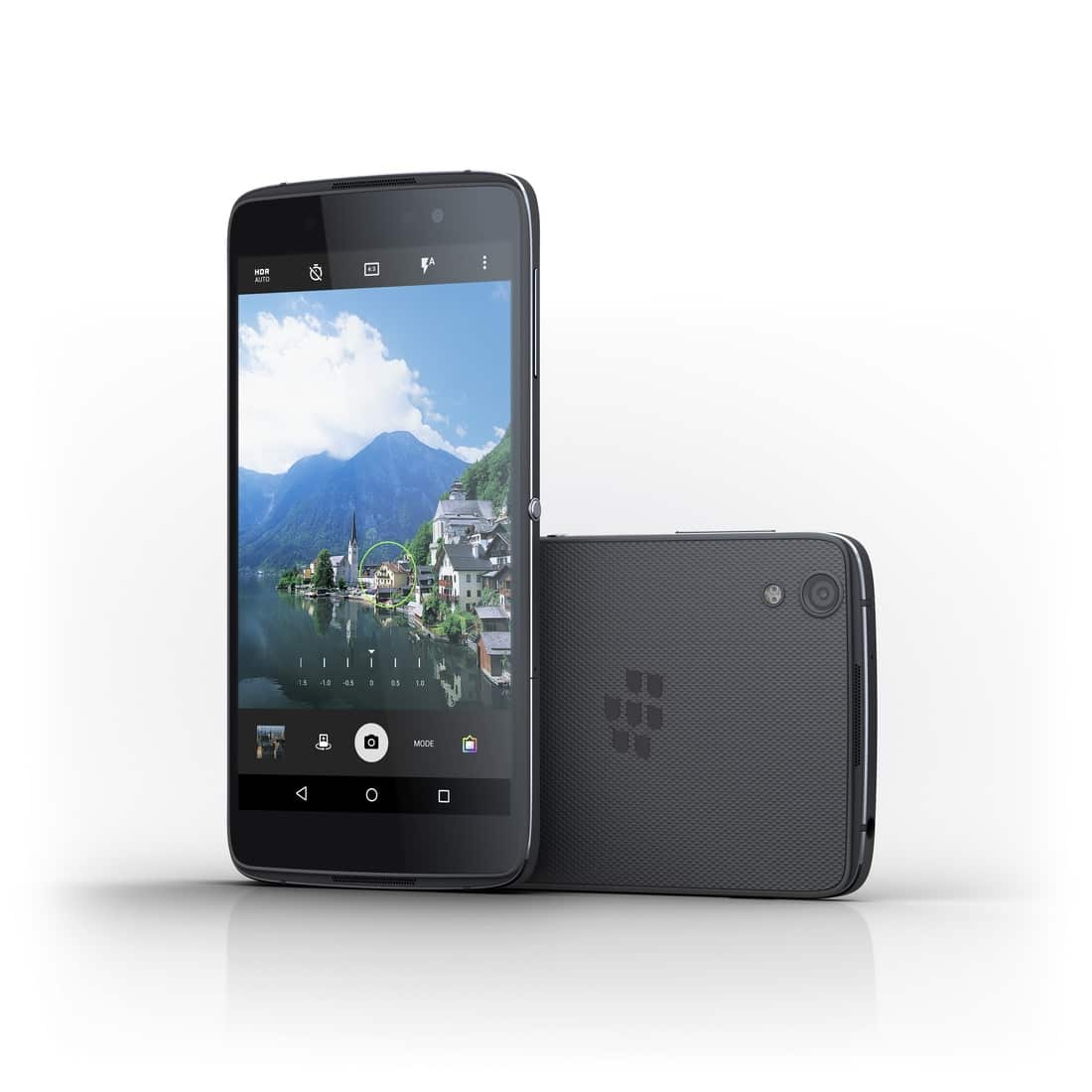 BlackBerry RM1200 DTEK50 Is Worlds Most Secure Android Phone