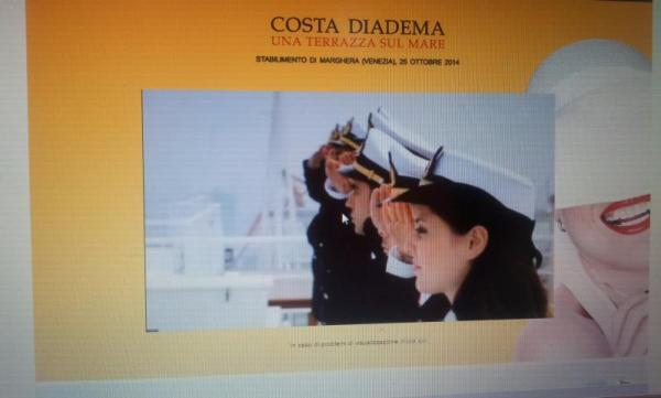 Consegna Costa Diadema (4)