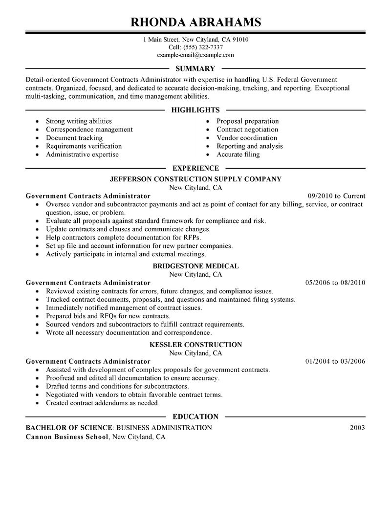 Gis Coordinator Cover Letter Clinical Trail Administrator Cover Letter