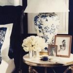 Lovely classic bedroom vignette design LiveCharmed Continue Reading rarr