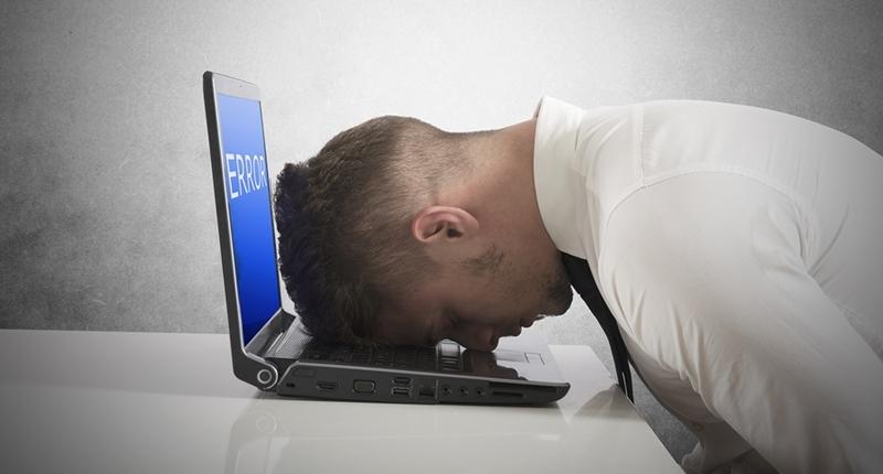 computer-frustrations