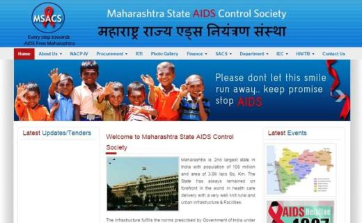 Cash-strapped Maharashtra AIDS control society decides to suspend core interventions