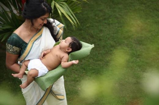 Natural births: Bringing back the midwife