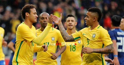 Saudi Arabia vs Brazil Preview and Prediction Live Stream International Friendly 2018