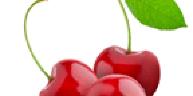 Cherries can help you sleep