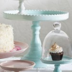 Rosanna Decor Bon Bon Tall Pedestal