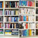 The Secret Life Of Organized Bookshelves