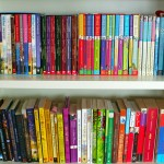 Organizing Children's Books & 10 Important Reads for Kids