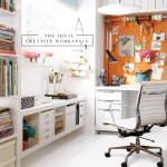 The Ideal Workspace: A Creative's Dream