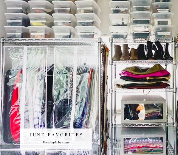 check out this top 5 organizing and lifestyle favorites list!