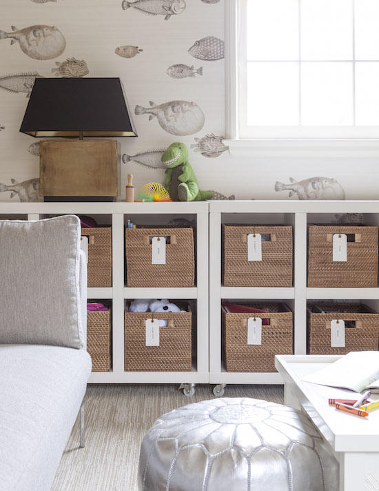 Wondering where you should start getting organized--with old clutter or current mess? Here's the answer.