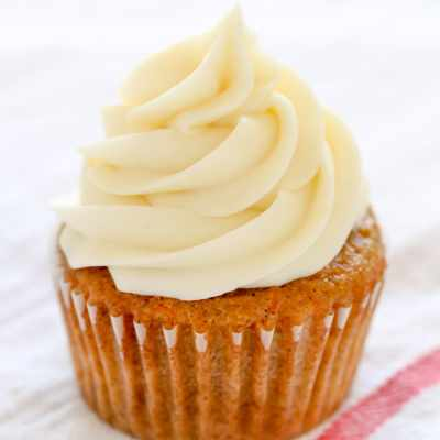 Cream Cheese Frosting - Live Well Bake Often