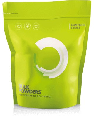 Bulk Powders Pre-workout