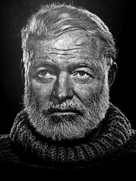 10 Ways Hemingway Was a Minimalist Writer | And You Can be too.