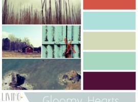CP Gloomy Hearts