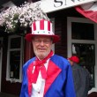 The Northwest Railway Museum is Bringing in Uncle Sam to Punch Your Snoqualmie Train Ticket This Sunday!