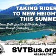 Snoqualmie Valley Shuttle Launches NEW Route, All the way UP to an Iconic Valley View