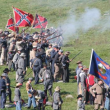 Hearing Booms? Civil War 'Battle of Snoqualmie' back in Town