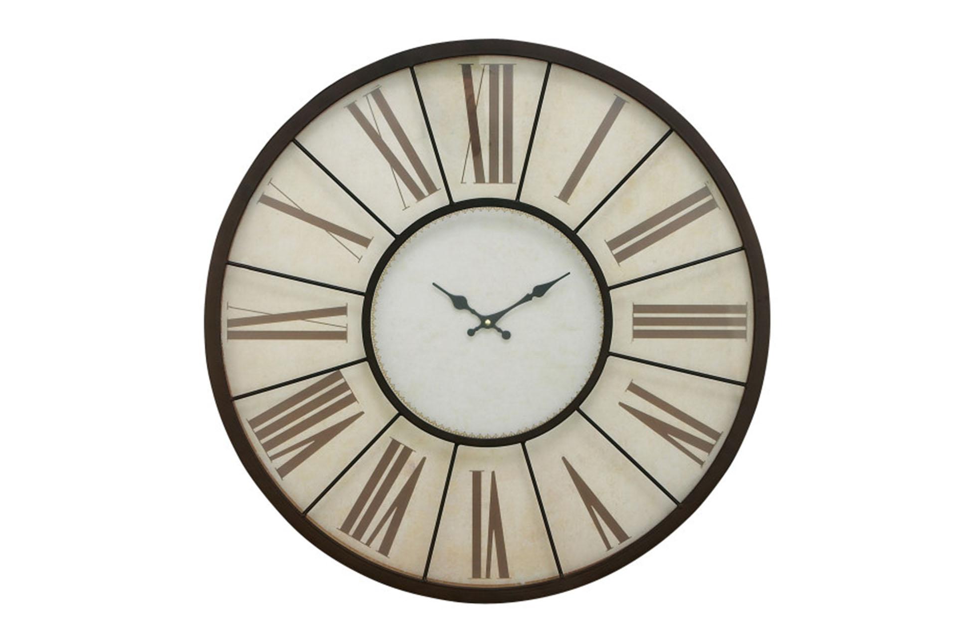 Fullsize Of Roman Numeral Clock