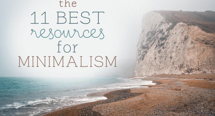 11-minimalist-resources