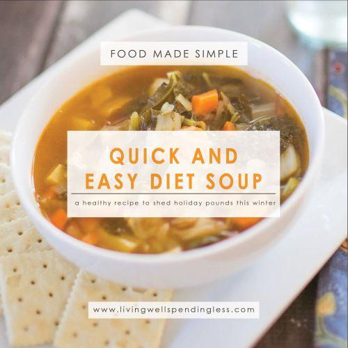 Medium Crop Of Healthy Winter Recipes