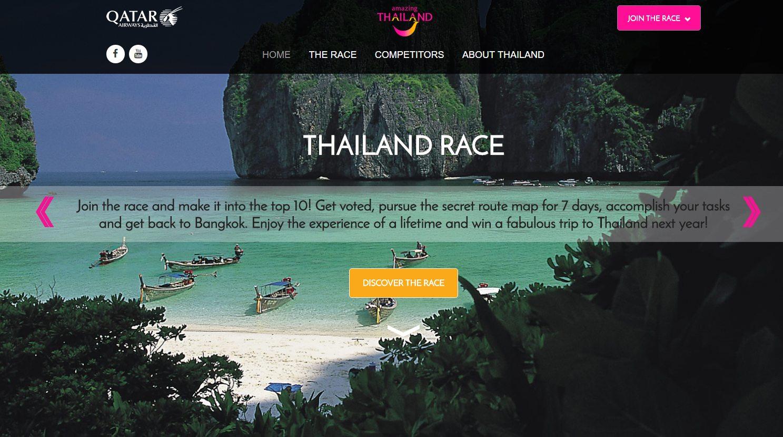 thailandrace