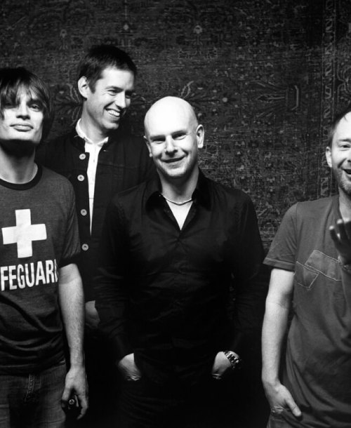 Radiohead et la quête de l'amour