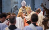 The Moment of Ordination