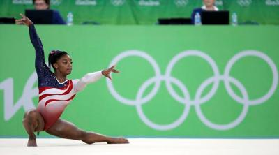 Artistic Gymnastics - Women's Team Final
