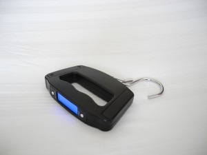 Packing Tips Portable Handheld Luggage Scale