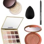 My Go To Makeup Products for Oily Skin