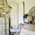 Antique Bi-Fold Doors – How To Cover A wall Vent