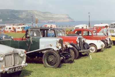 Llandudno Transport Festival Page