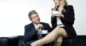 men behave differently