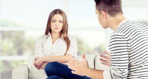 post break-up closure