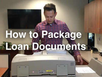 The Loan Signing System - Learn to Become a Loan Signing Agent - Video Course