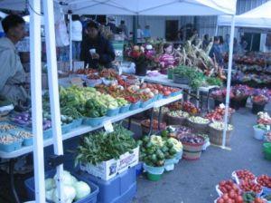 Minneapolis Daily Farmers Market