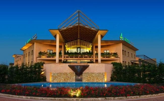 CAPODANNO 2016 AS HOTEL AS CAMBIAGO