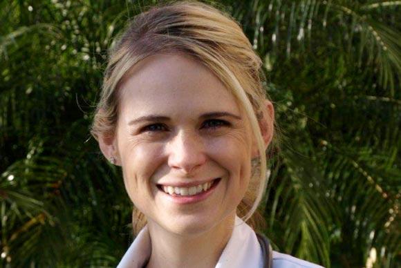 Kristen Jefferies Smith