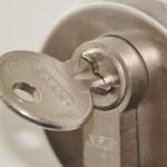 door and lock hardware