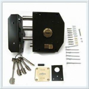 High Security Door Locks San Antonio  R