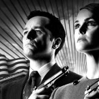 Truth, Lies, and The Americans Way: A Television Dilemma