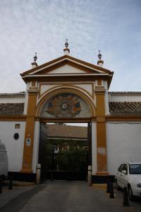 Palacio de Dueñas